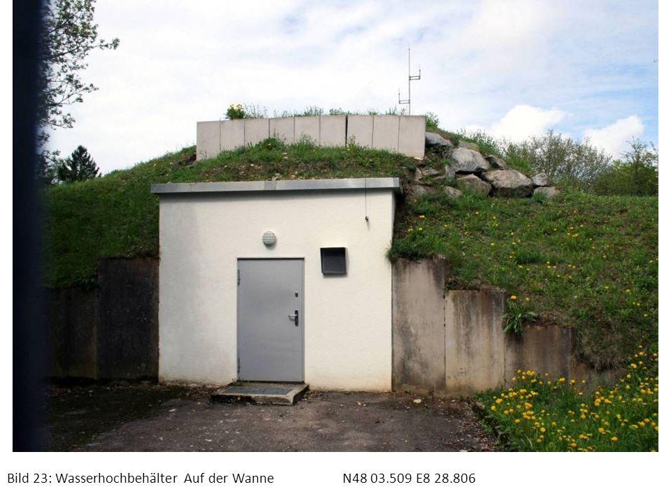 Bild 24: Kläranlage am SchwedendammN48 02.568 E8 28.100
