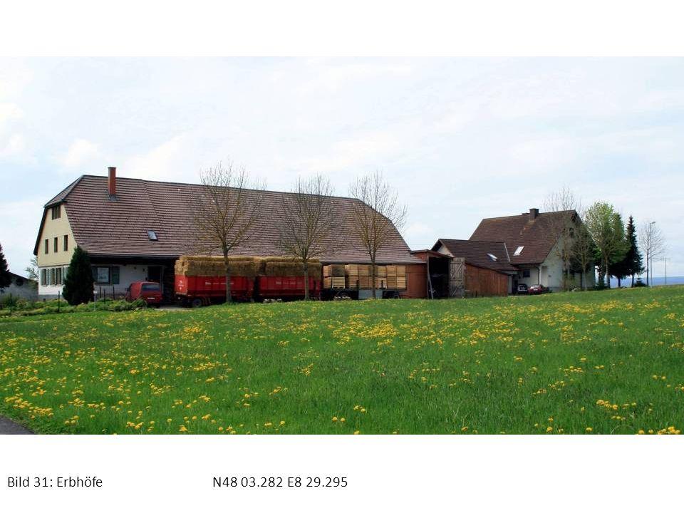 Bild 31: ErbhöfeN48 03.282 E8 29.295