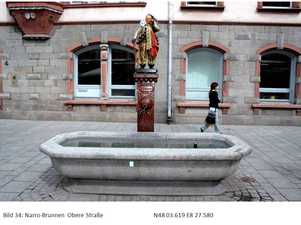 Bild 35: MünsterbrunnenN48 03.630 E8 27.498