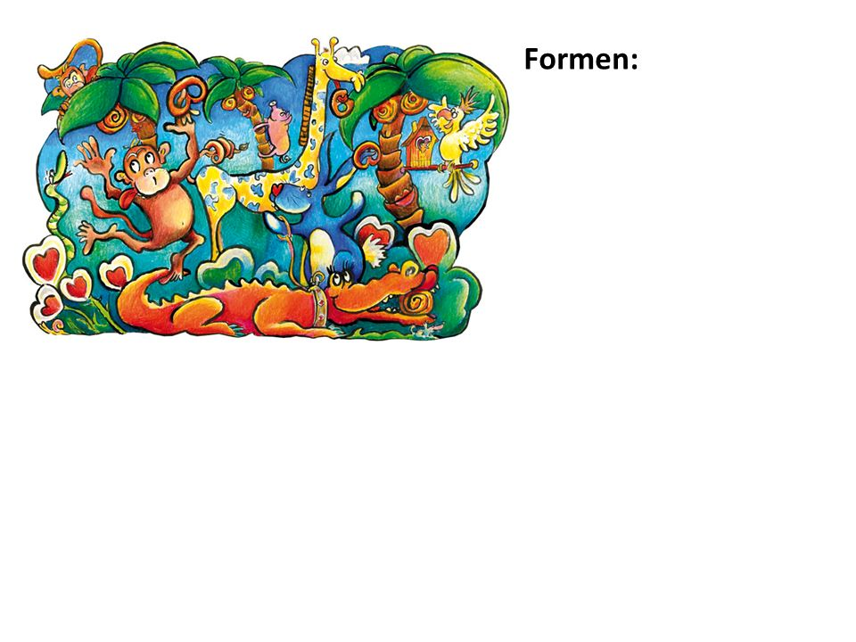 Formen: