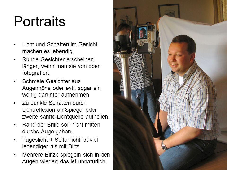 Nachbearbeitung Bild-Kopierstempel zum Ausmerzen störender Objekte (z.B.