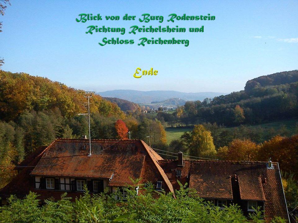 Philipp von RodensteinHans zu Rodenstein