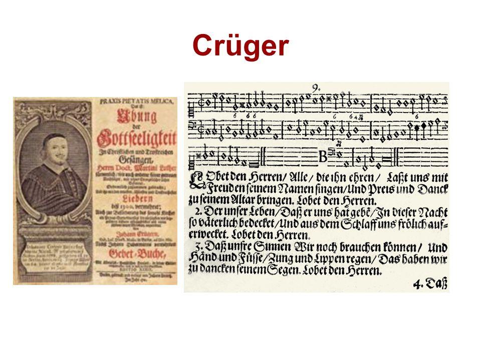 Crüger