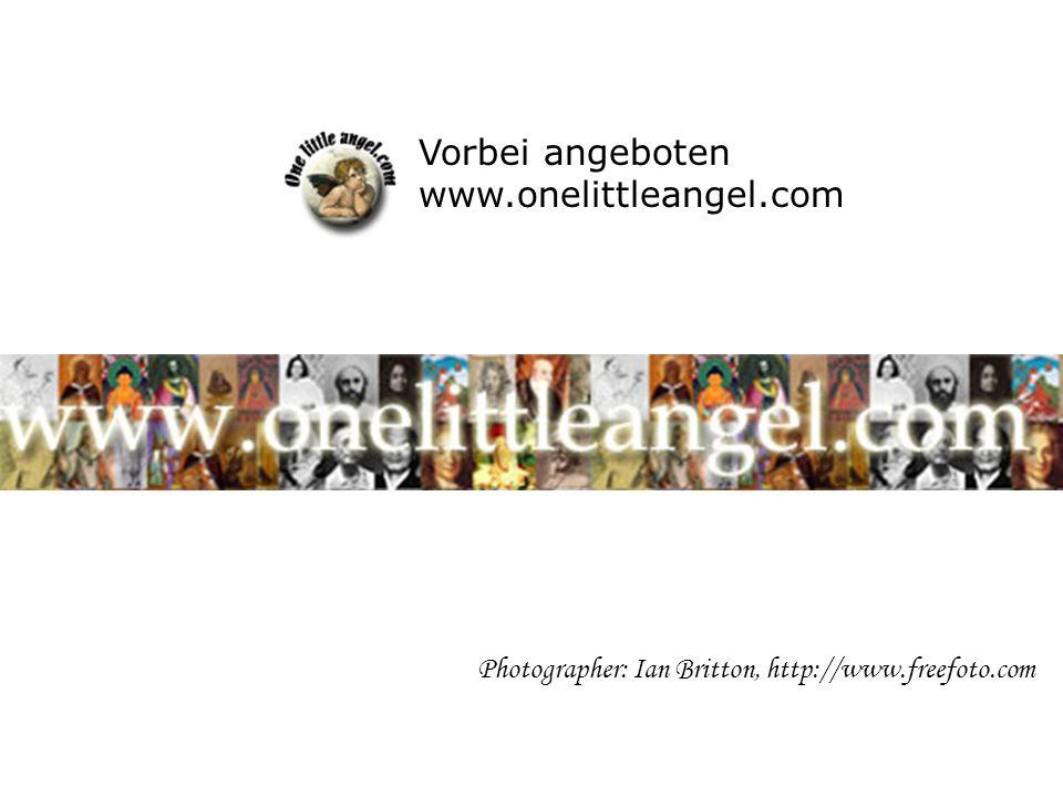 Photographer: Ian Britton, http://www.freefoto.com Vorbei angeboten www.onelittleangel.com