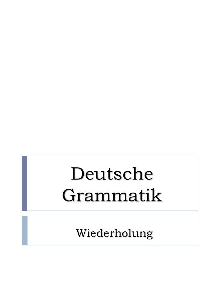 Übung – gemischte Adjektivdeklination 1.Das ist ___ gut___ Buch.
