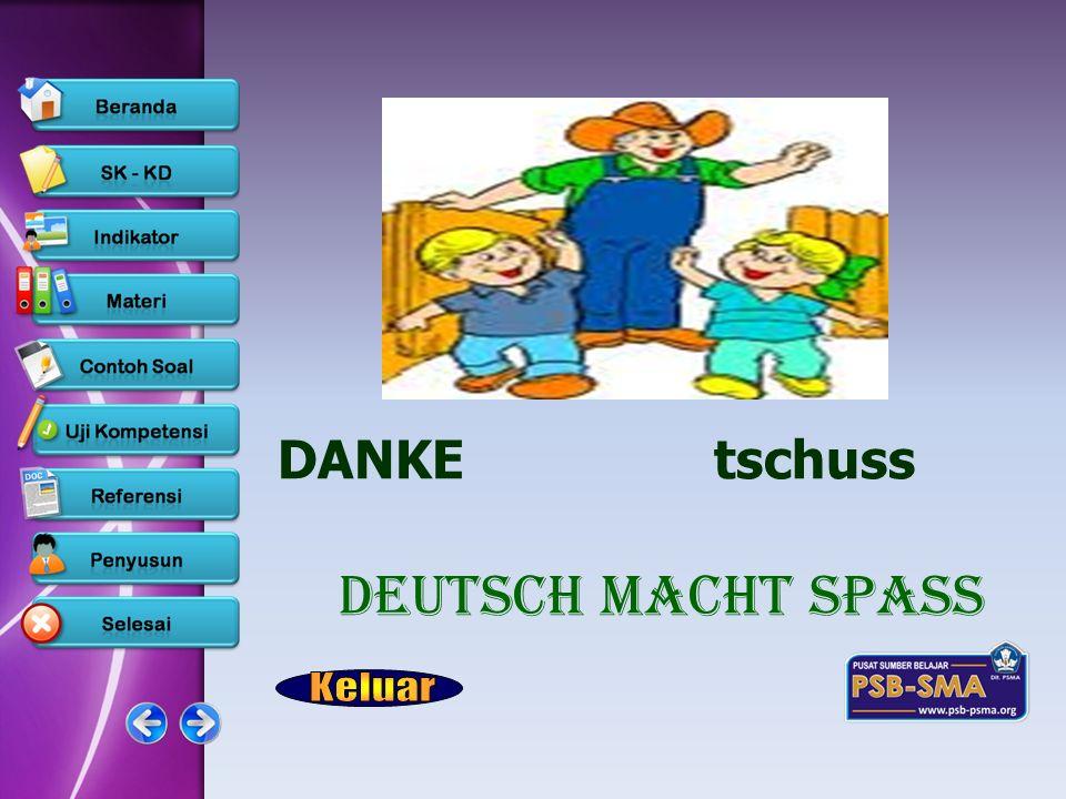 www.psb-psma.org DANKE tschuss Deutsch macht spass