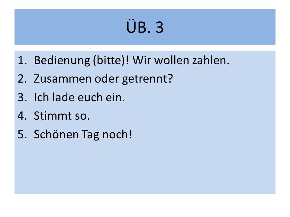 ÜB. 10 1.b3. c5. b7. a 2. c4. a6. c