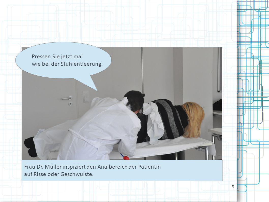 Die Hämorrhoidektomie https://www.youtube.com/watch?v=lqYe99yA 8_I 16