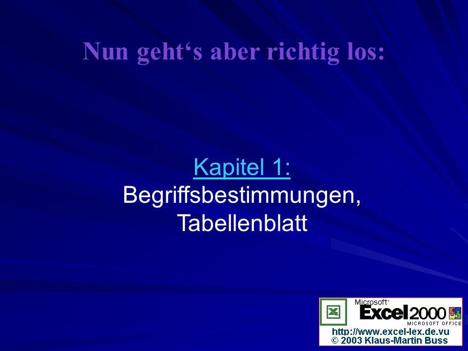 Titelleiste Menüleiste Symbol- leiste(n) Namen- oder Adressfeld in der......