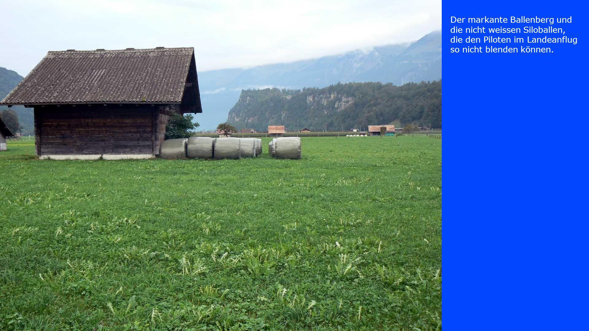 Unterwegs der Piste entlang in Richtung Unterbach Dorf interessiert sich dieses Pferd für uns.