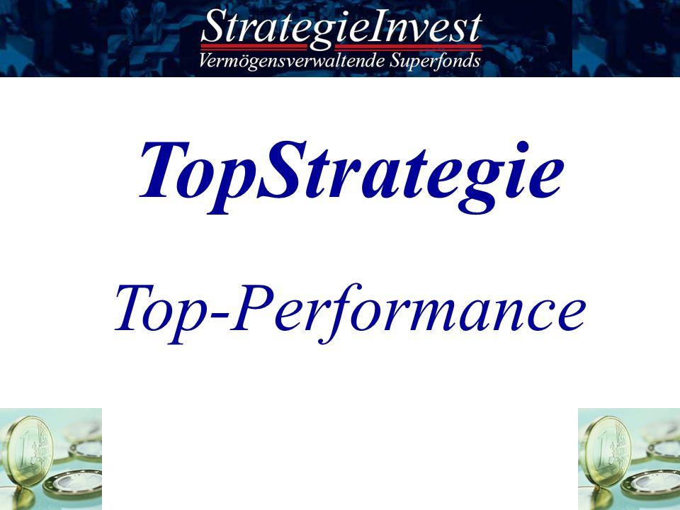 TopStrategie Top-Performance