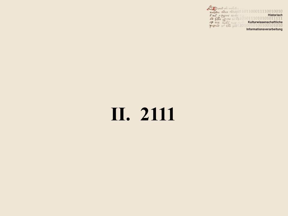 38 MA thesis Jan Schnasse: http://lehre.hki.uni-koeln.de/~schnasse/ediod/; schnasse@gmx.de Metadaten gehen verloren