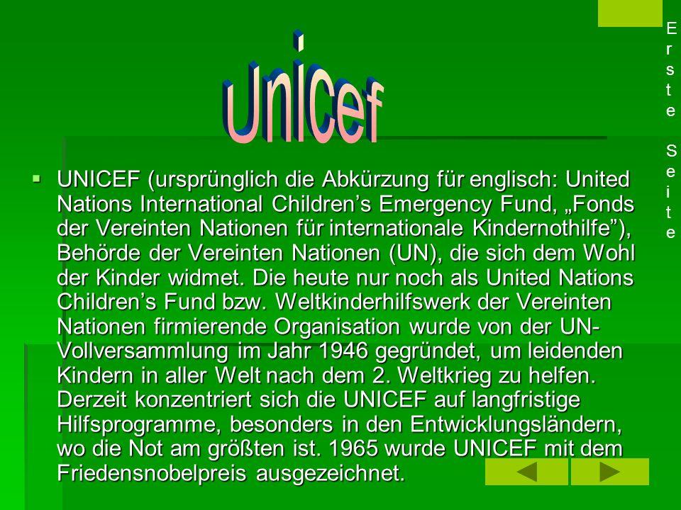 UNICEF oder auch terre des hommes helfen Straßenkinder. Allein im Jahr 2000 übernachteten im terre des hommes –Projekt Shelter täglich 125-150 Kinder.