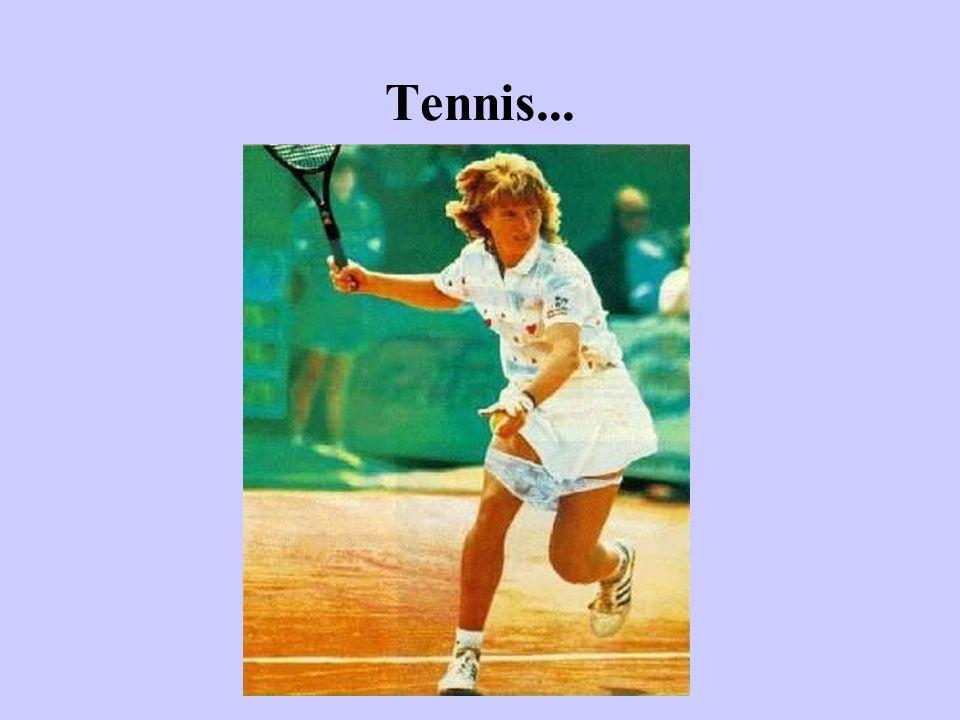 Fazit : Sport macht Spass !
