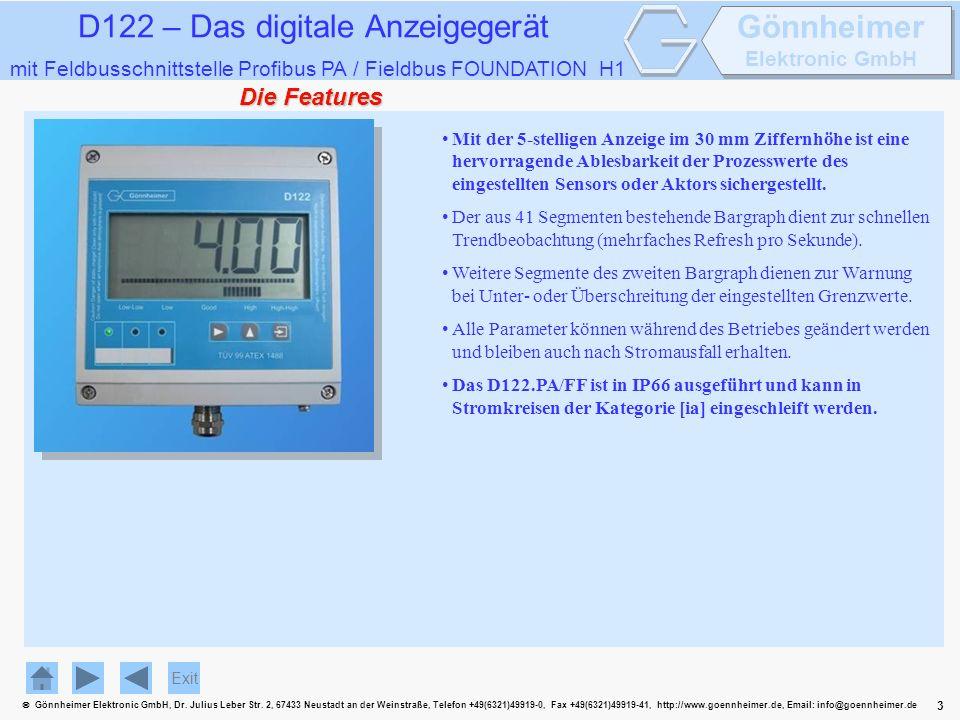 3 Gönnheimer Elektronic GmbH, Dr. Julius Leber Str.