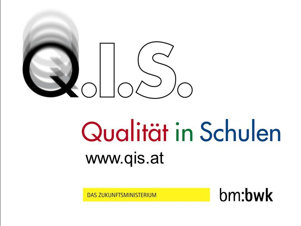 91 Q.I.S.: Eine Chance für...