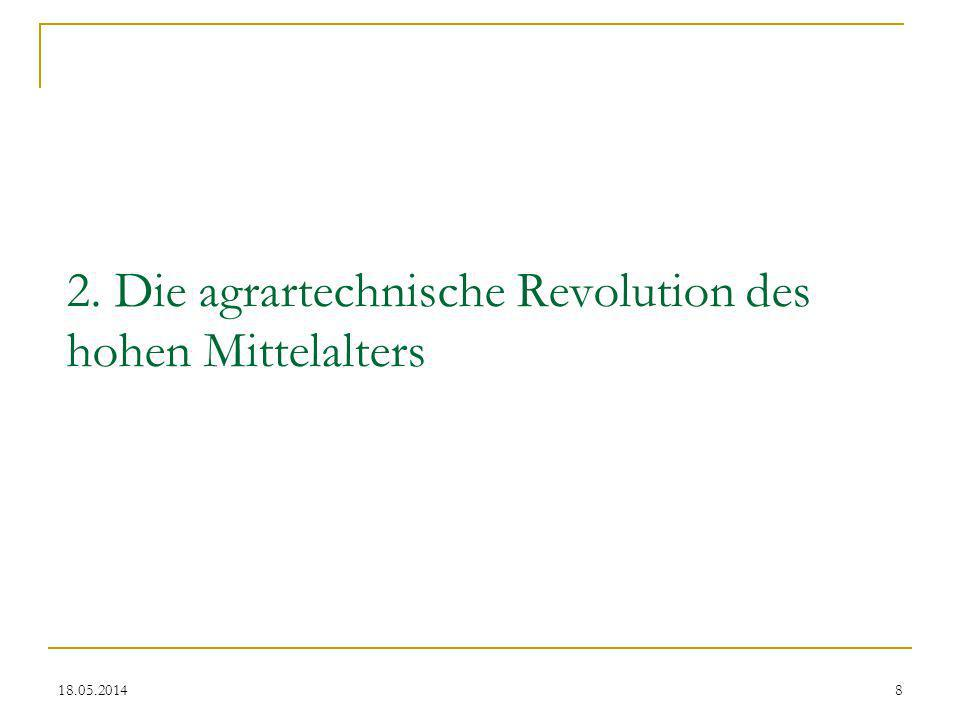 18.05.201429 Pflug, Mühle und Kirche als Zentrum der Gemeinde unter dem Schutz des Landfriedens Sachsenspiegel, Heidelberger Handschrift: Landrecht II, 66, §1.