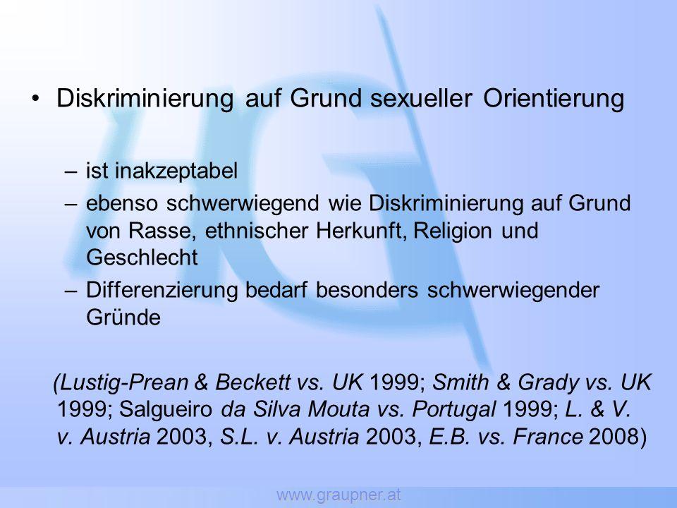 www.graupner.at Mitgliedstaaten: Pflicht zu effektivem Schutz vor sexuellem Missbrauch & Gewalt (Z.