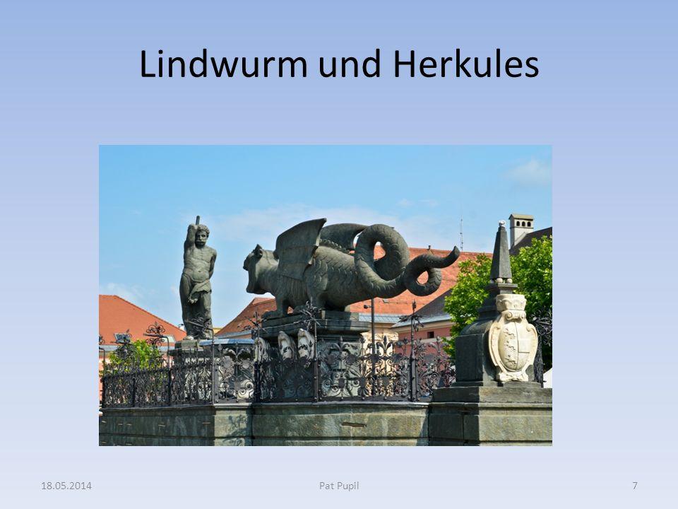 Lindwurm und Herkules 718.05.2014Pat Pupil