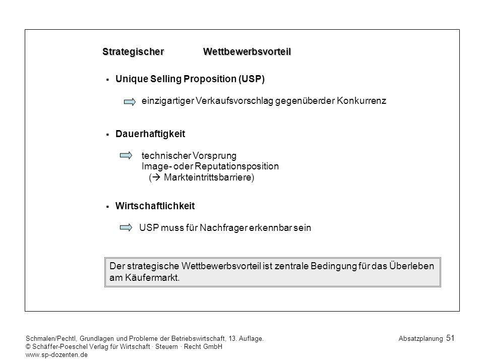 51 Schmalen/Pechtl, Grundlagen und Probleme der Betriebswirtschaft, 13.