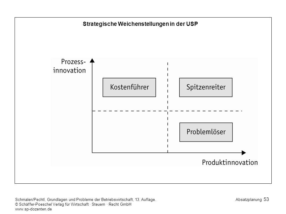 53 Schmalen/Pechtl, Grundlagen und Probleme der Betriebswirtschaft, 13.