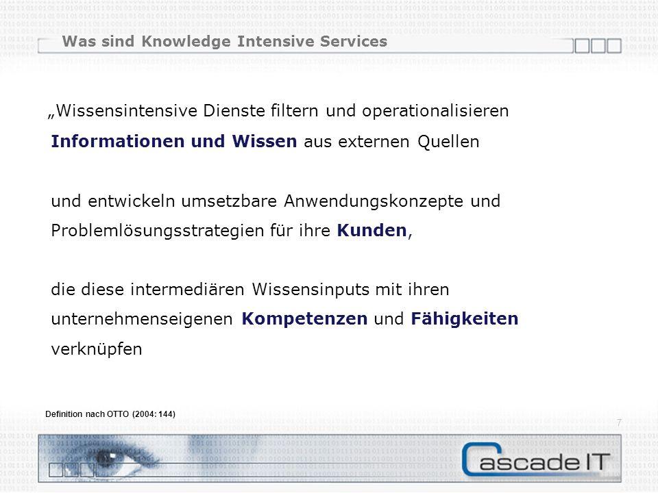 So kann es laufen – Fallbeispiel Sourcing und Suppliermanagement 18.05.2014 28