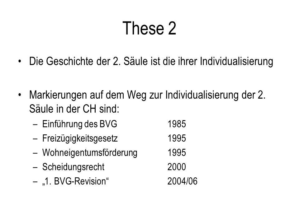 These 2 Die Geschichte der 2.