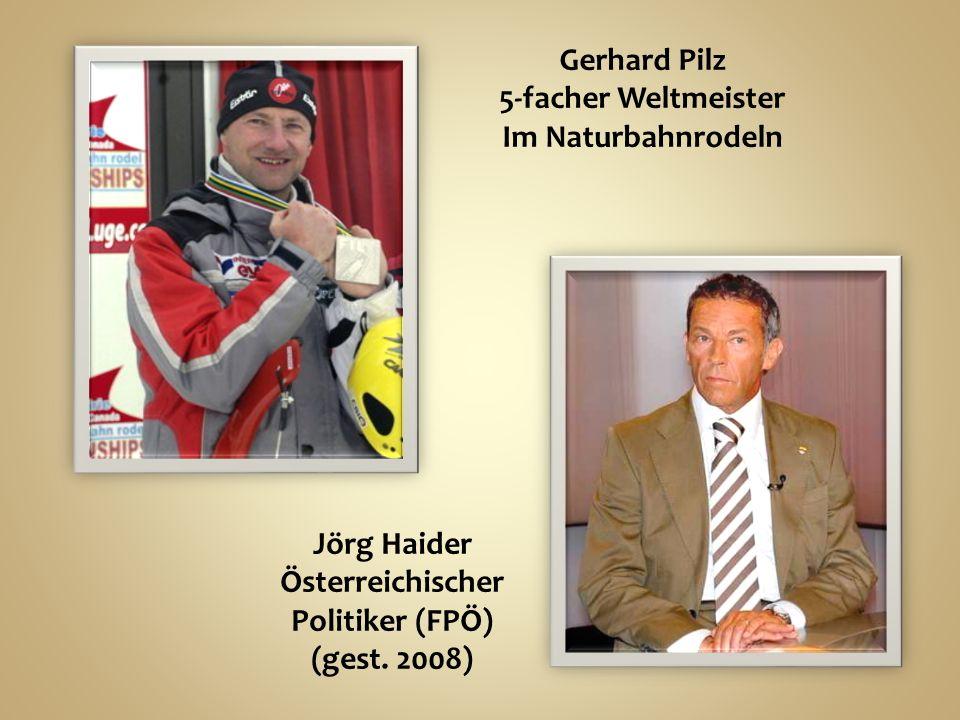Wilfried Scheutz Sänger Hubert von Goisern Musiker und Sänger Bekannte Persönlichkeiten: