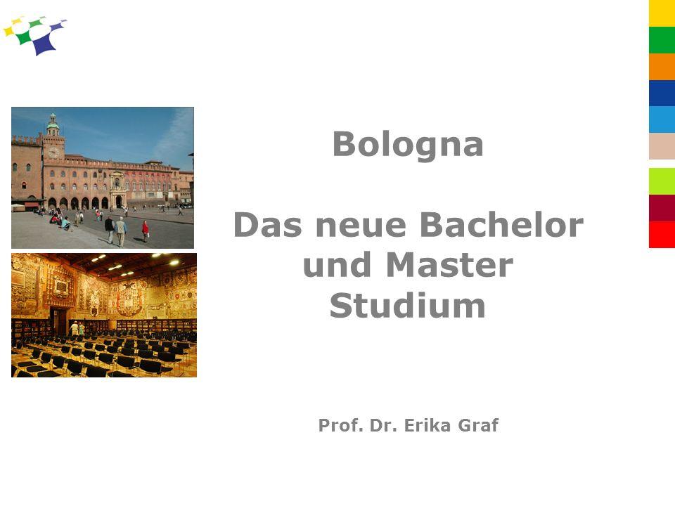 Überblick Ziele & Gründe Inhalte Vor- & Nachteile Kritik Ausblick Internationale Fachhochschule Bad Honnef-Bonn