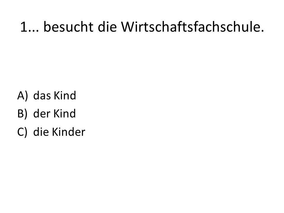 29.VELELNIK Herr Heidemann: Sie Er muss sein Auto waschen.