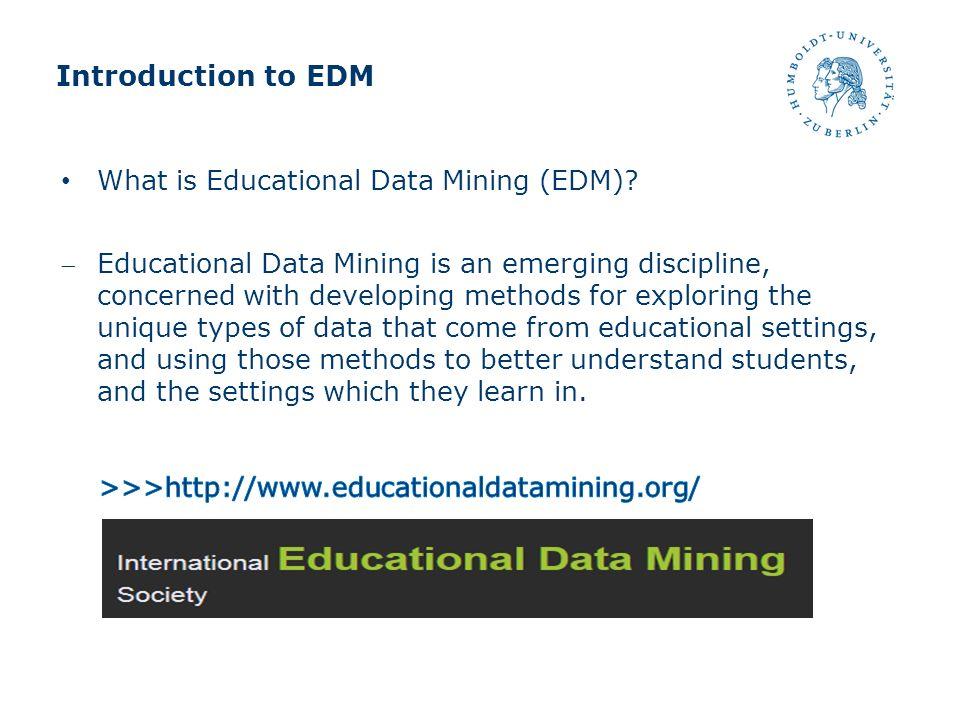 Themen Educational Data Mining in Intelligent Tutoring Systems (2) Constraint-based Tutors Was sind Herausforderungen von Social Network Analysis Methoden im Educational Data Mining.