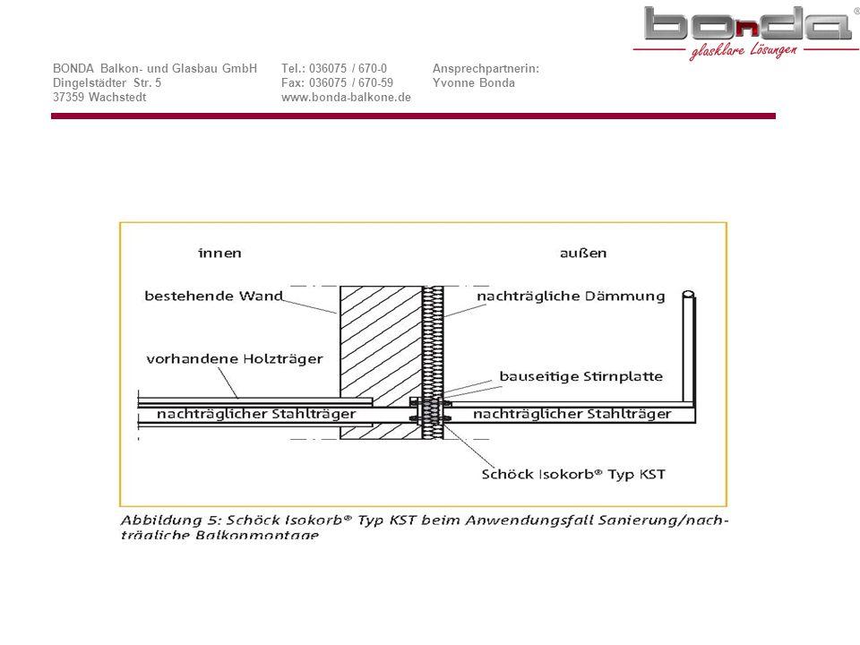 Der KST bietet ebenso die Möglichkeit, als Anschluss zwischen Beton und Stahl eingesetzt zu werden.