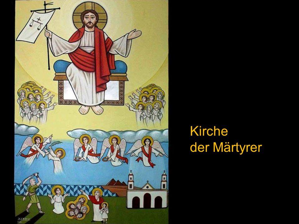 14 Kirche der Märtyrer