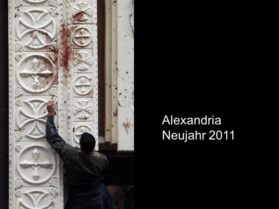 19 Alexandria Neujahr 2011