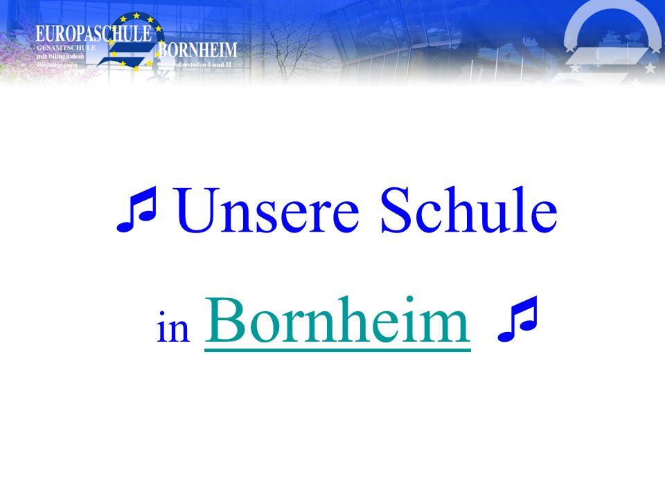 Unsere Schule in Bornheim Bornheim