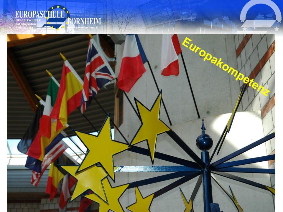 Europakompetenz