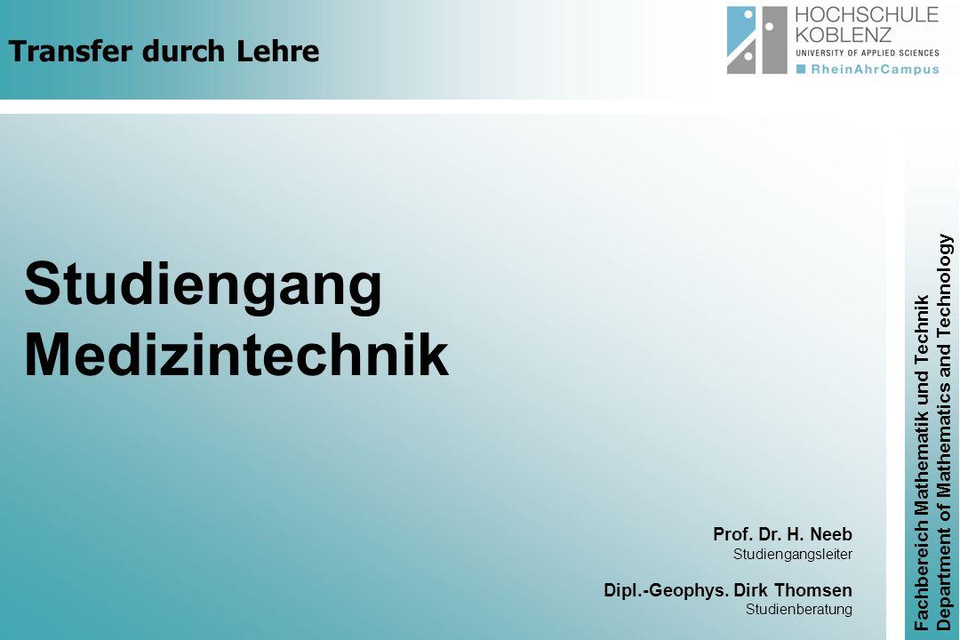 Fachbereich Mathematik und Technik Department of Mathematics and Technology Biomechanik Messen und Modellieren menschlicher Bewegung SIMPACK by INTEC