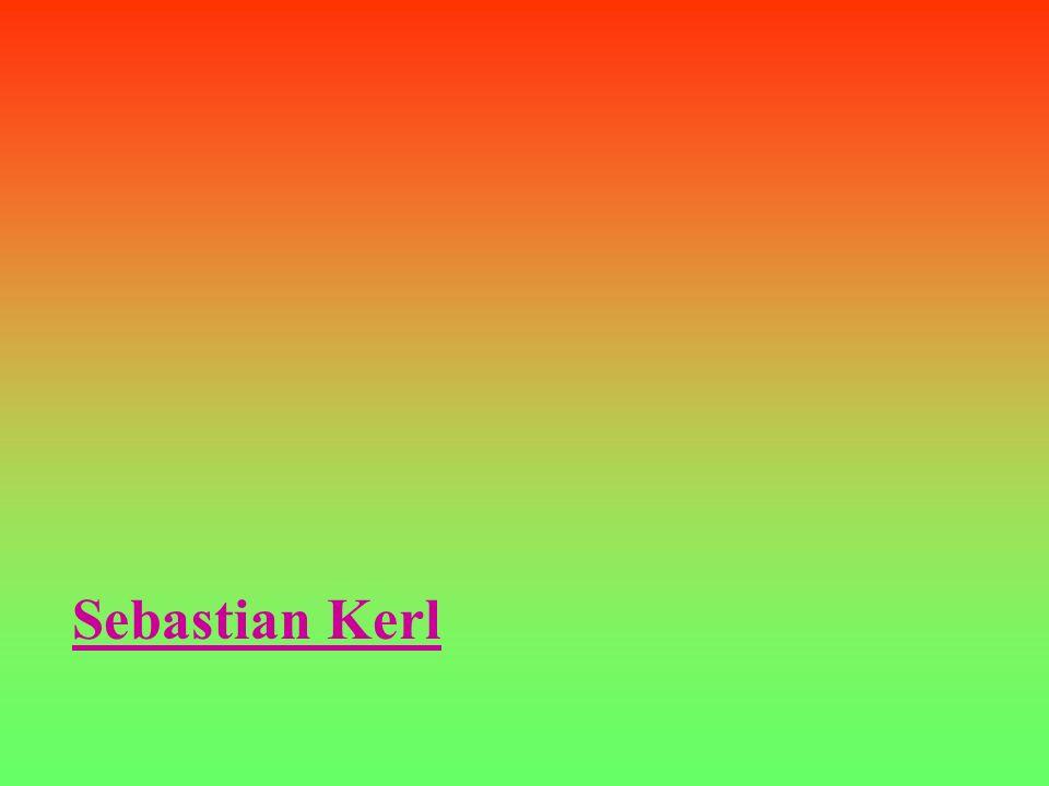 Sebastian Kerl