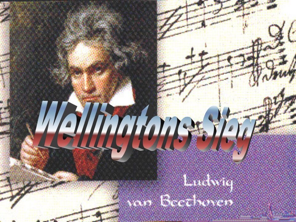Biografie: Beethoven Entstehungsgeschichte Musik Historischer Hintergrund Werkbeschreibung Noten Von: Christian-Kai Spreng, Matthias Kiefer und Sebastian Quadt