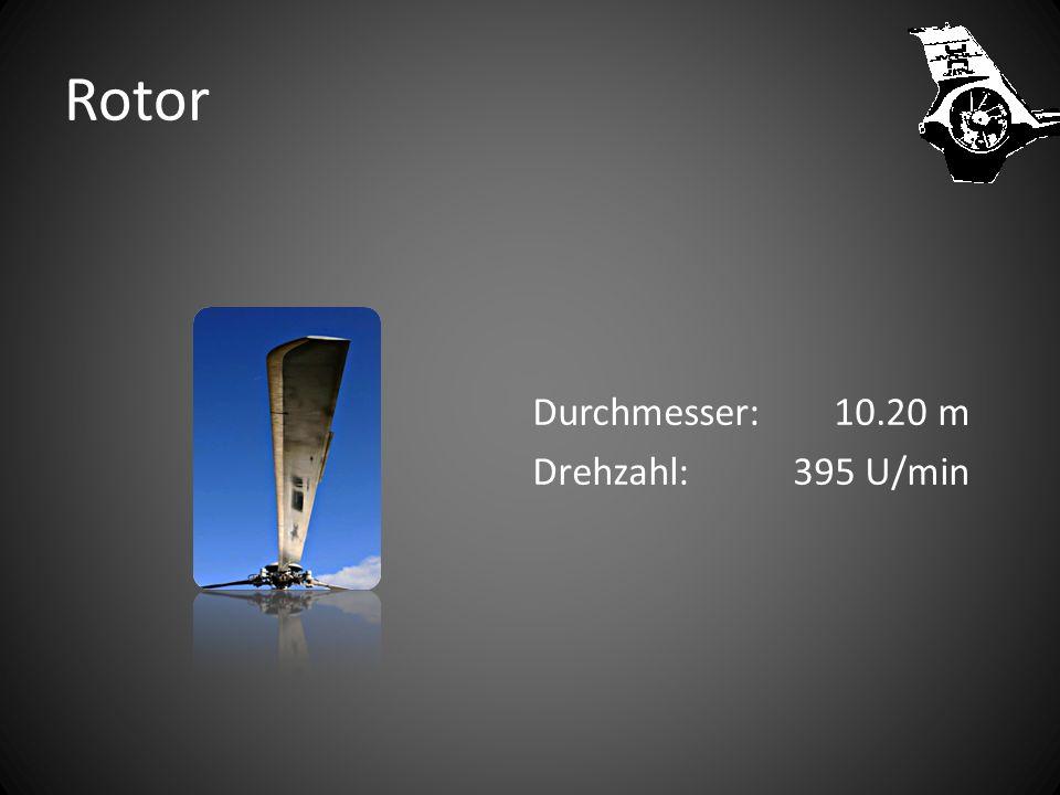 Fenestron Beim EC 135: Boden:0.66 m Höchst. P.:3.51 m Durchmesser:1 m Rotorblätter:8 – 18 Bl. Weniger Lärm, mehr Sicherheit, weniger Vibration, versch
