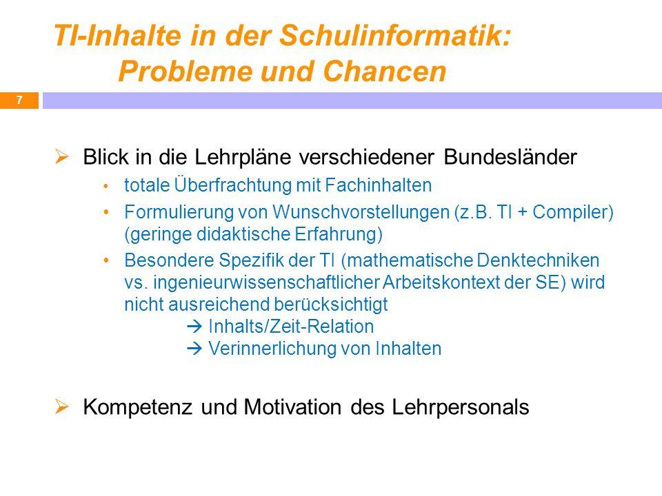 Hinweis auf das Buch Wagenknecht, Chr.; Hielscher, M.: Sprachen, Automaten und Compiler: Ein Arbeitsbuch zur theoretischen Informatik.