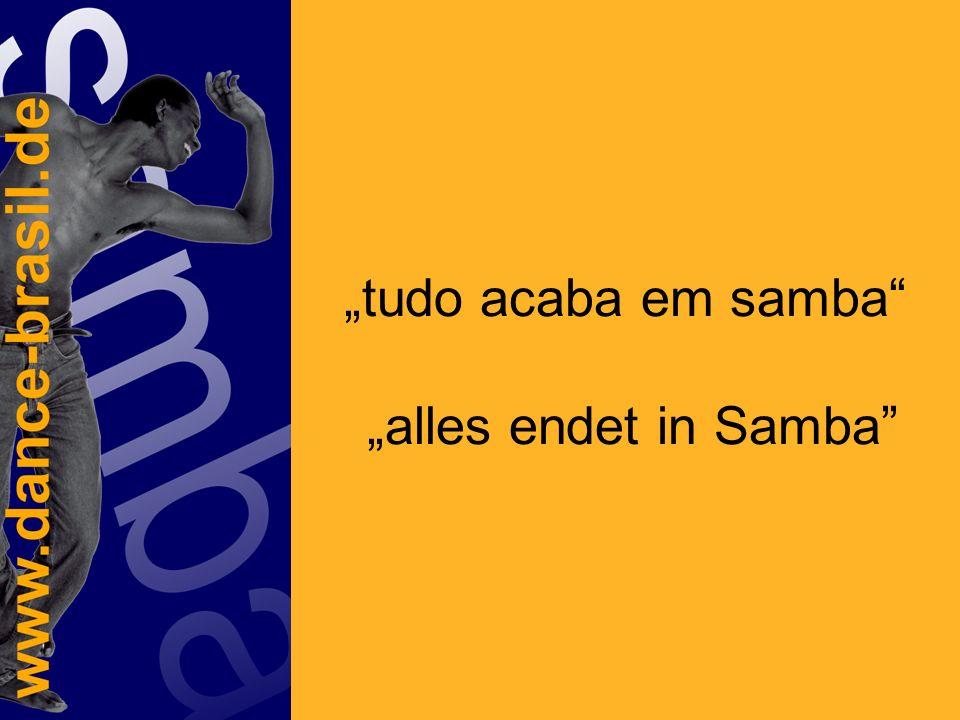 Eröffnungsfeier Sonntag, 20.08.06 - 18.00 Uhr Filmvorführung: Samba Rio de Janeiro 2001 Sektempfang Mit Saxophonist Greg Oji Verlosung zweier Friseur-Gutscheine Gesprächsrunde