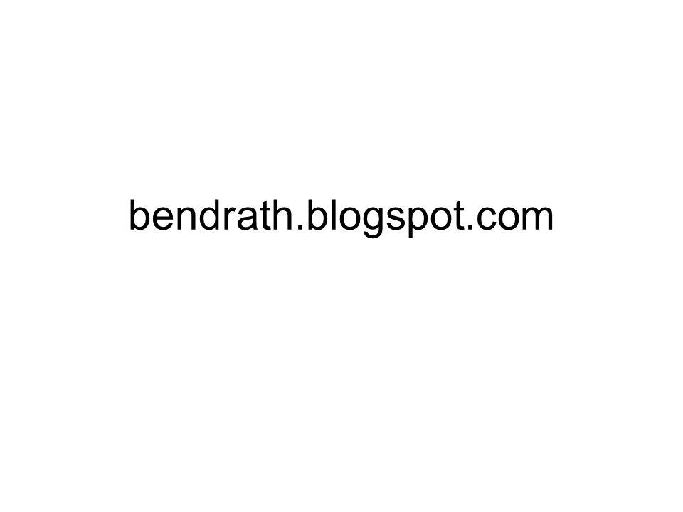 bendrath.blogspot.com