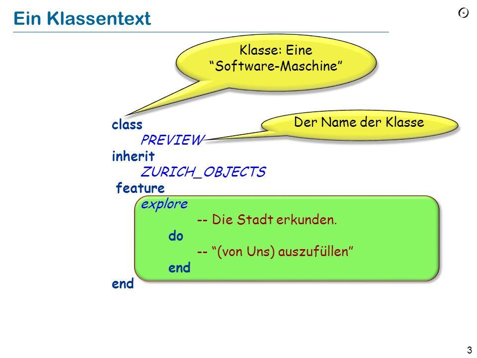 34 prepend animate append Ein Objekt hat eine Schnittstelle (interface) count stations first last