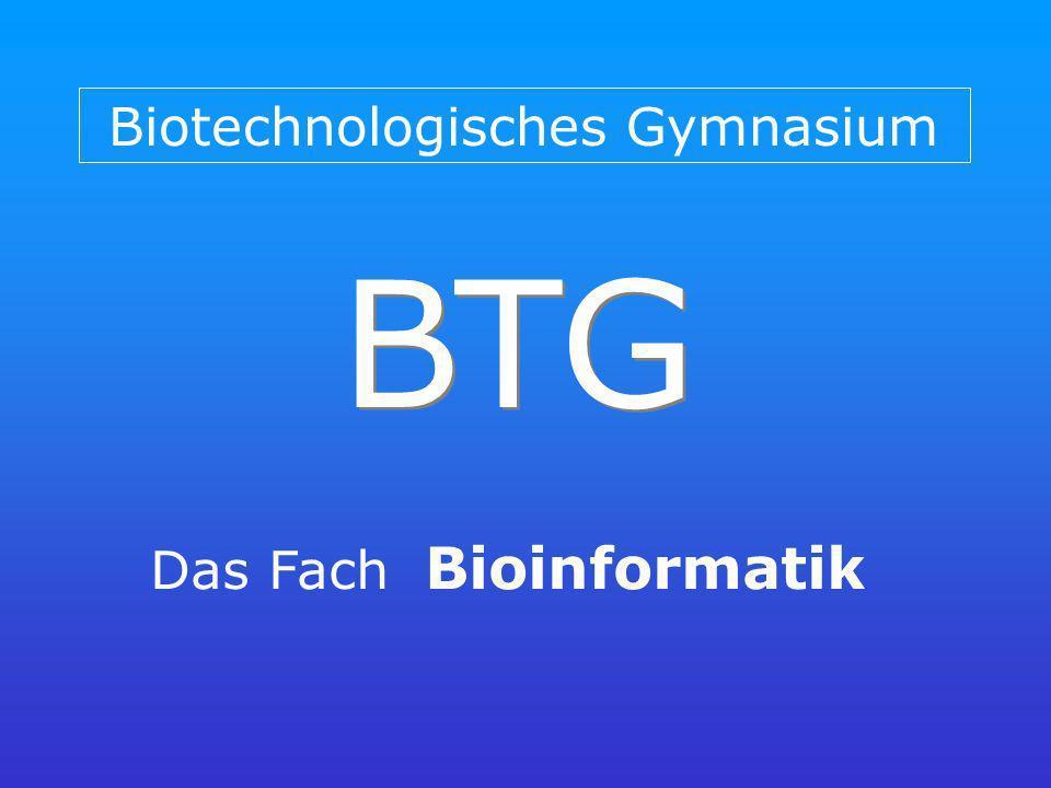 BTG Albert-Schweitzer-Schule, Villingen Albert-Schweitzer-Schule, Villingen Biotechnologisches Gymnasium