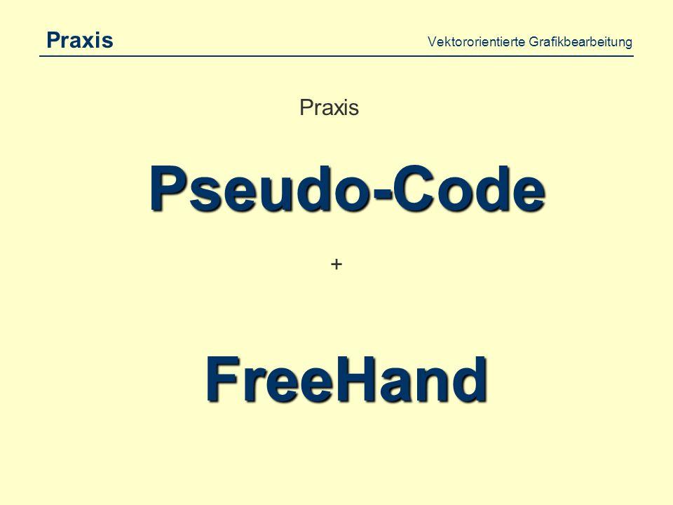 Vektororientierte Grafikbearbeitung Das Format: svg SVG SVG = Scalable Vector Graphics Internet SVG-Grafiken wurden für das Internet konzepiert Besonders für XML