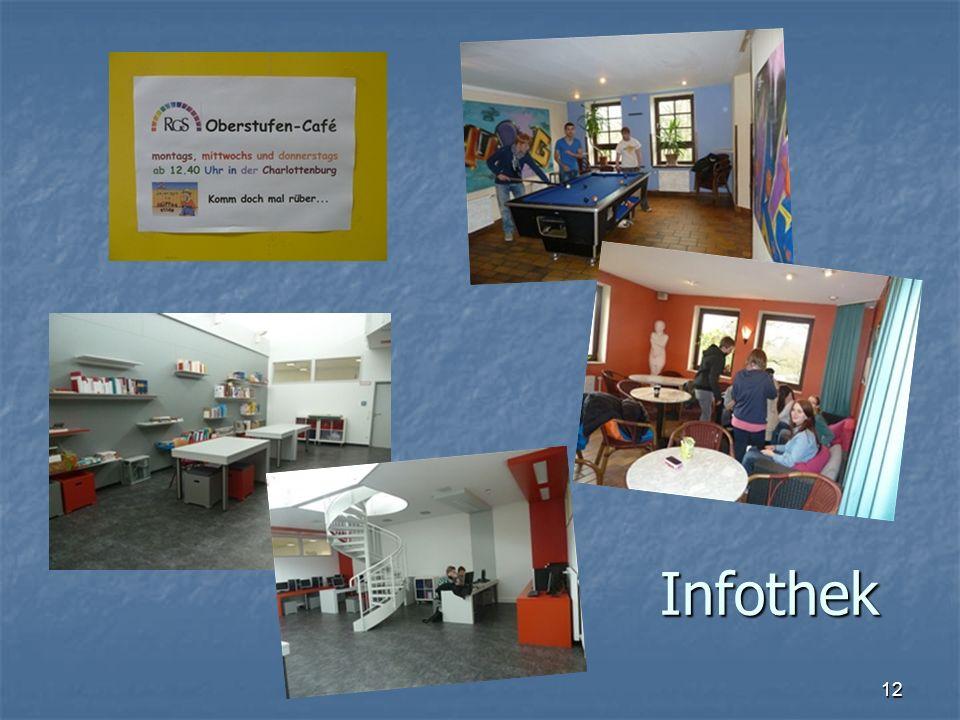 Infothek 12