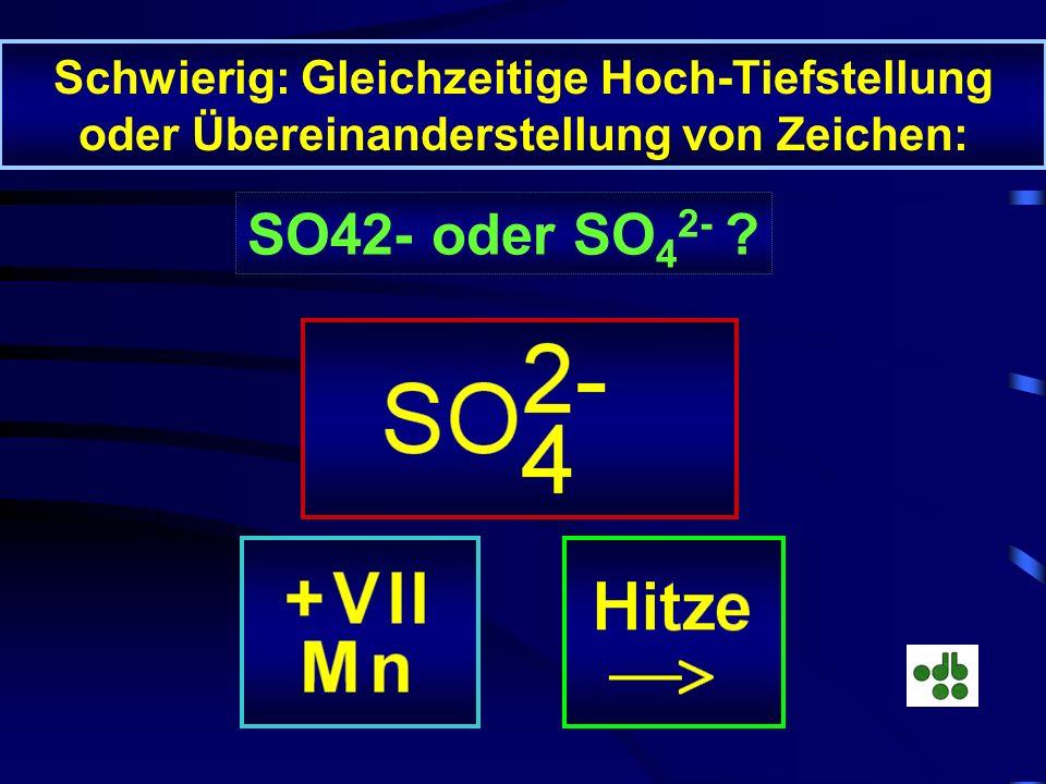 Formelbeispiele Chemie Formelbeispiele Chemie: Säurekonstante des Wassers Dissoziationsgrad Essigsäure