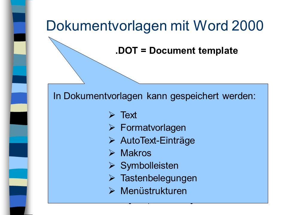 © Ingrid Stephan – LEU Stuttgart Das Dropdown-Formularfeld Ein Dropdown-Formularfeld wird immer dann eingefügt, wenn mehrere bereits feststehende Einträge möglich.