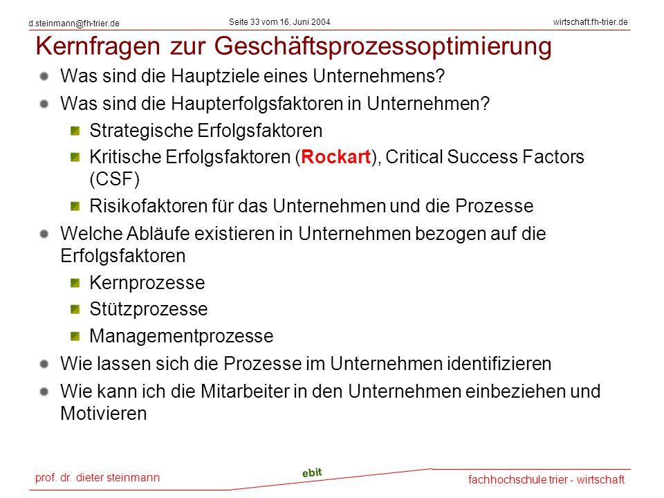 prof.dr. dieter steinmann Seite 33 vom 16.